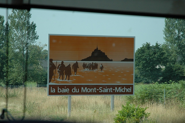 モン・サン=ミシェルの画像 p1_35
